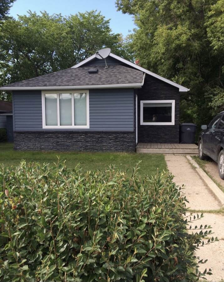 House For Sale in Wawota, SK - 2 bed, 1 bath