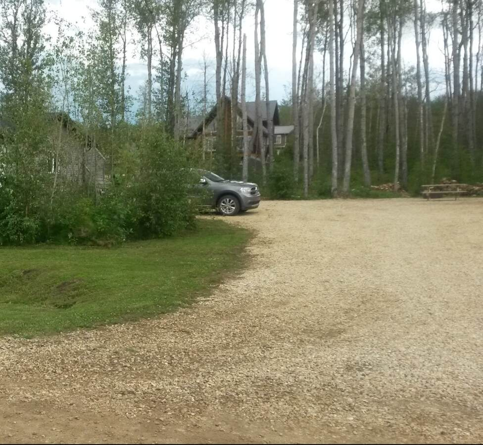 Recreational Property For Sale in Joussard, AB