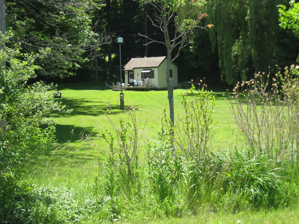 Land with Building(s) / Building Lot / Cottage For Sale in Port Stanley, ON - 1 bed, 1 bath