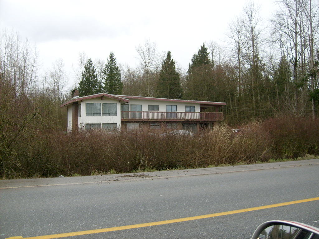Land with Building(s) / Acreage / Detached House / Farm For Sale in Murrayville, BC