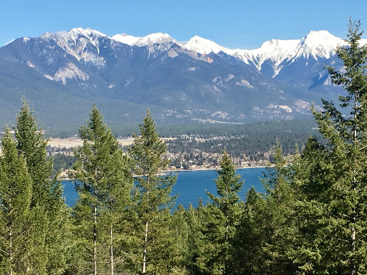 Vacant Land / Recreational Property For Sale in Invermere, BC
