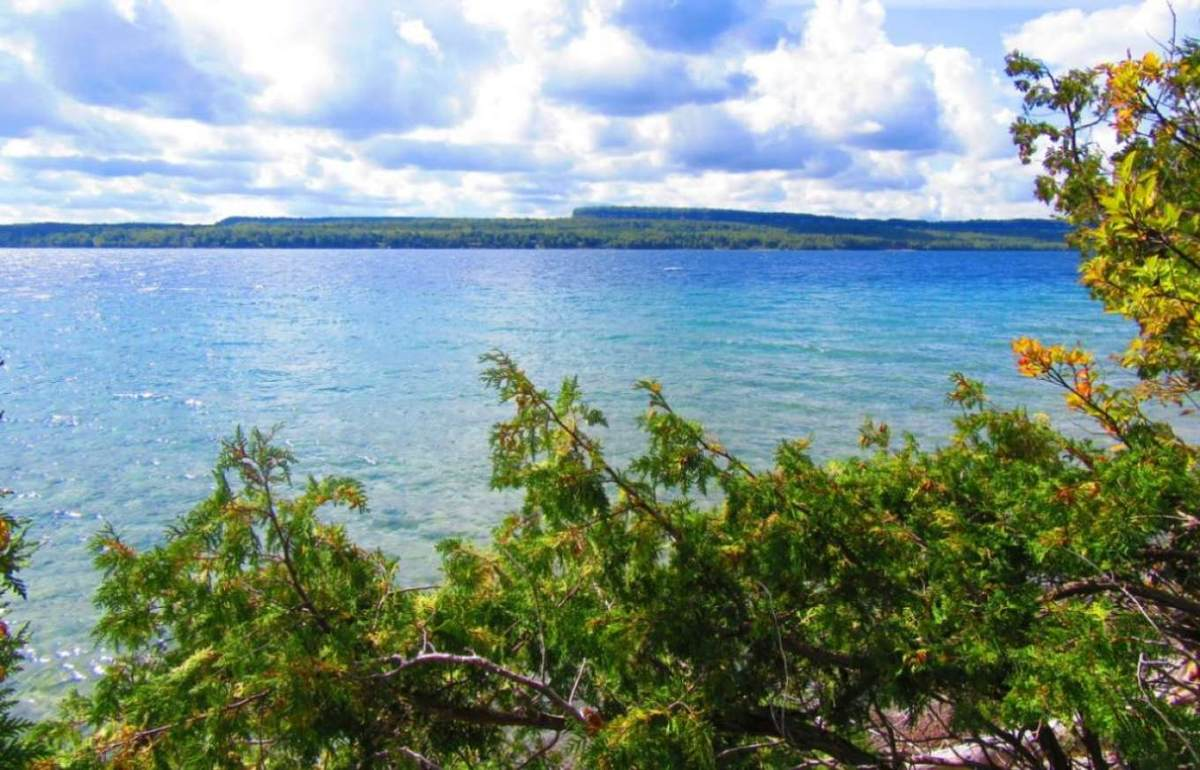 Island / Recreational Property / Vacant Land / Waterfront Property For Sale in Owen Sound, ON