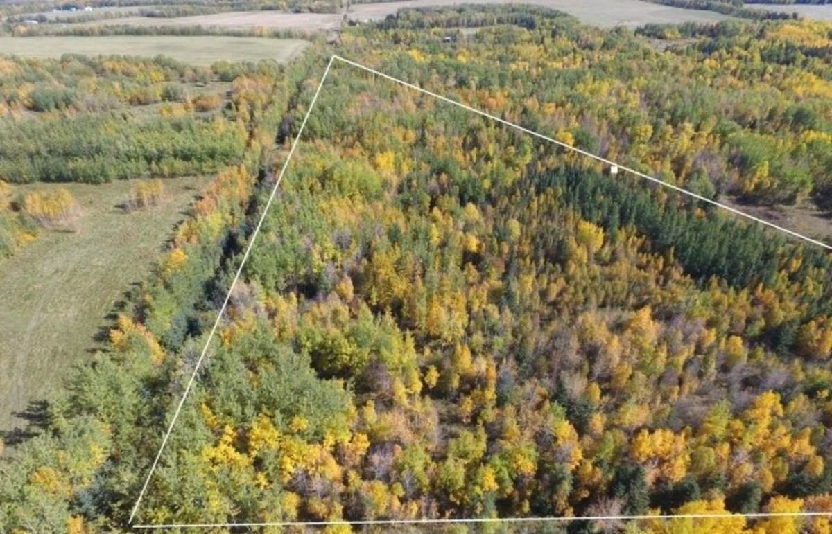 Vacant Land / Recreational Property For Sale in Westerose, AB