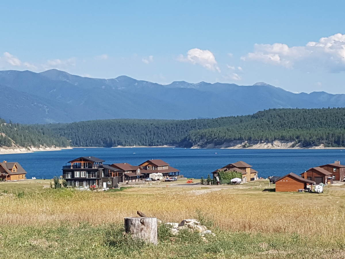 Vacant Land For Sale in Fernie, BC