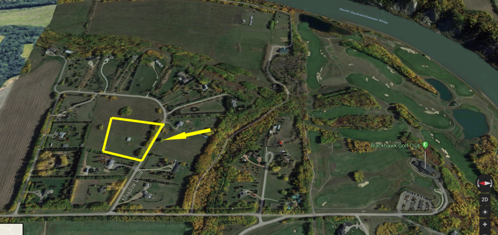 Vacant Land / Acreage / Recreational Property For Sale in Parkland County, AB