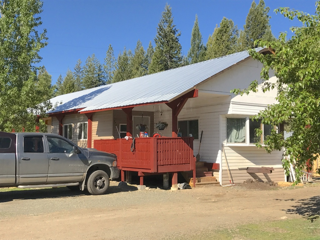 Farm / Business with Property / Home-Based Business Potential / Land with Building(s) / Ranch For Sale in Princeton, BC - 3 bed, 2 bath