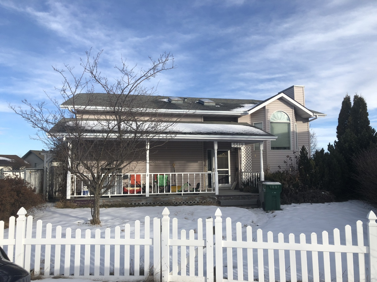 House For Sale in Lamont, AB - 4 bed, 2.5 bath