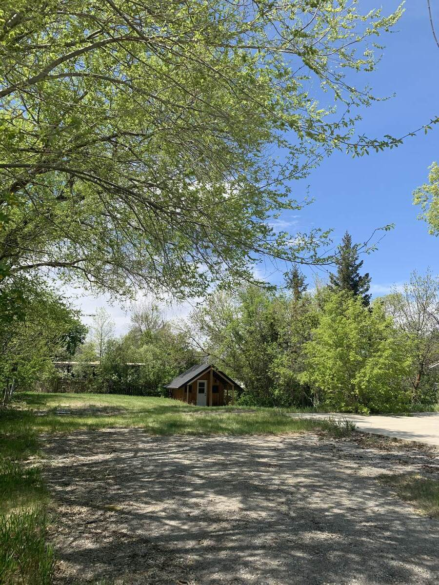 Vacant Land / Recreational Property For Sale in Regina Beach, SK