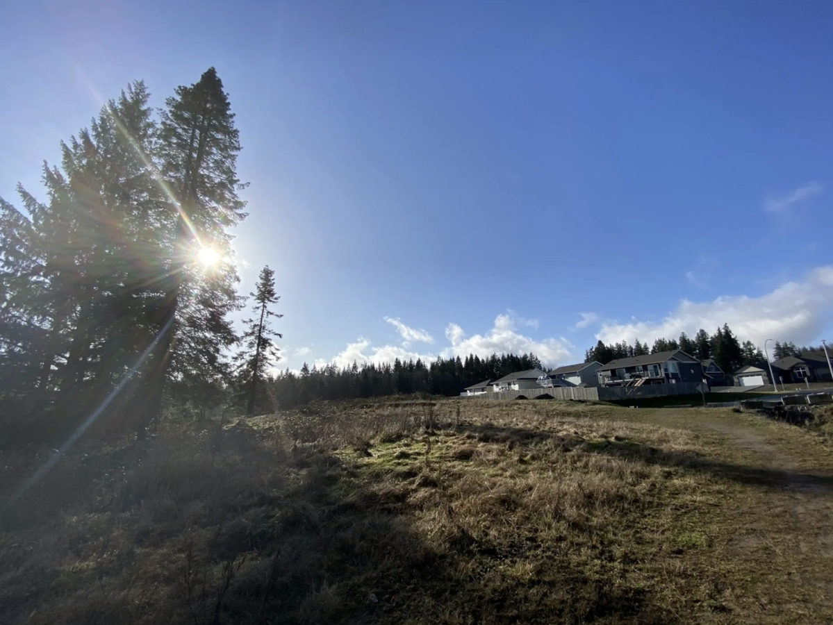 Empty Lot / Building Lot / Land For Sale in Campbell River, BC