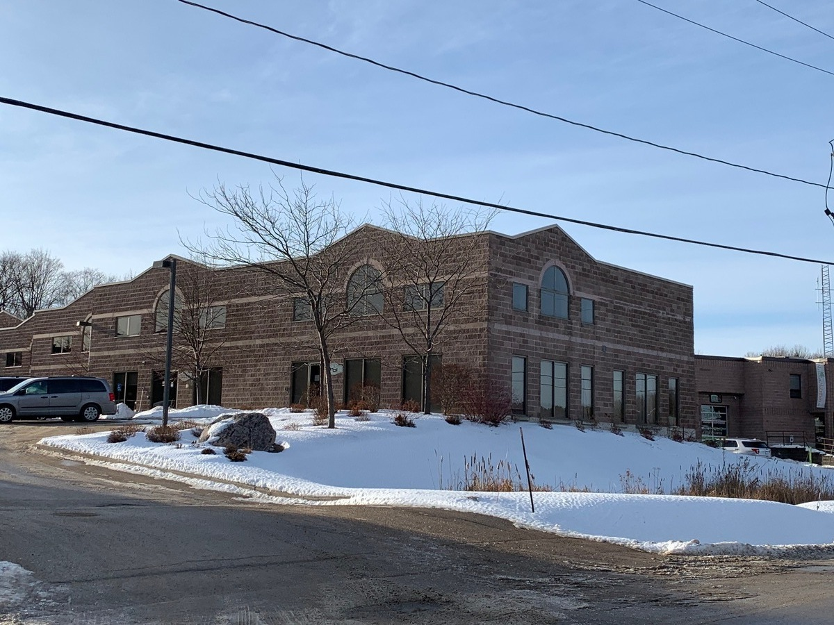 Commercial Space / Condo For Lease in Orillia, ON