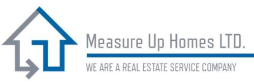 Measure Up Homes - RMS Measuring Lethbridge