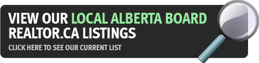 Alberta Flat Fee MLS Listings