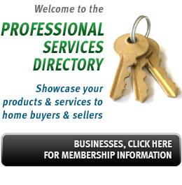 Professional Services Directory in Canada