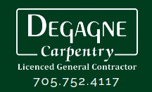 Degagne Carpentry