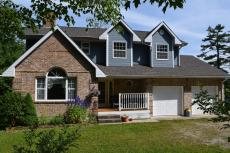 House For Sale in Whycocomagh Portage, NS - 3+2 bdrm, 2.5 bath - $299,500