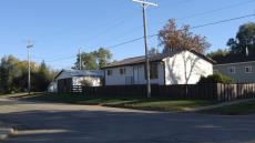 House For Sale in Leader, SK - 3+1 bdrm, 2 bath - $181,500
