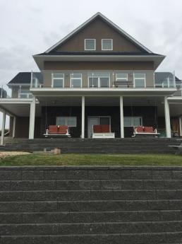 Acreage / House / Recreational Property For Sale in Tillicum Beach, AB - 4+1 bdrm, 3.5 bath (19518 Township Road 452 Lot 121)