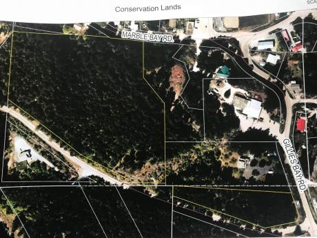 Acreage / Recreational Property / Vacant Land For Sale on Texada Island, BC - 0 bdrm, 0 bath (Lot A District Lot 1, Van Anda)