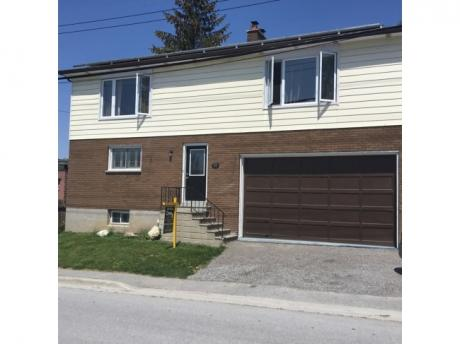 House / Home-Based Business Potential For Sale in Omemee, Ontario - 3+1 bdrm, 3 bath (11 Mary Street East, Box 566)