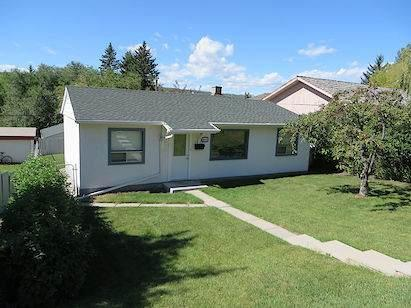 House / Building Lot / Revenue Property For Sale in Calgary, AB - 3 bdrm, 1 bath (5103 22 Avenue NW)