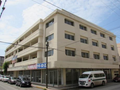 Business with Property / Apartment / Business / Condo For Sale in Mazatlan, Mexico - 48 bdrm, 36 bath (5 De Mayo 1613)