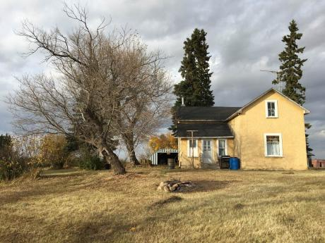 Acreage / Farm / Vacant Land For Sale in Andrew, AB - 0 bdrm, 0 bath (571037 Range Road 170)