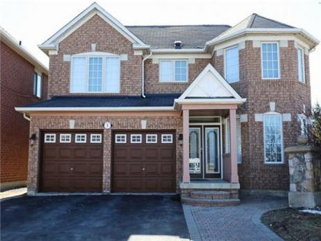 House / Duplex For Sale in Brampton, ON - 4+2 bdrm, 3.5 bath (1 Brock Drive)