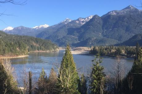Land / Acreage / Waterfront Property For Sale in Hope, BC - 0 bdrm, 0 bath (21437 Haig Station Road)