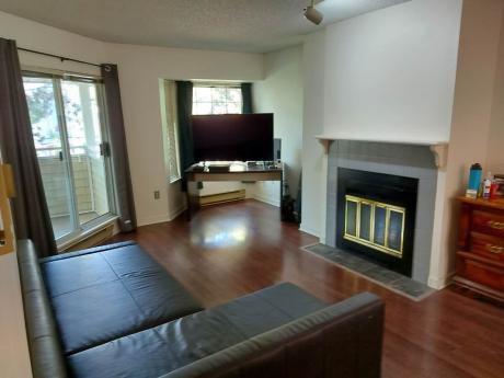 Condo / Apartment For Sale in Richmond, BC - 1 bdrm, 1 bath (217, 7591 Moffatt Road)