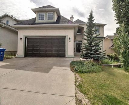 House For Sale in Calgary, AB - 5+1 bdrm, 3.5 bath (42 Patrick View SW)