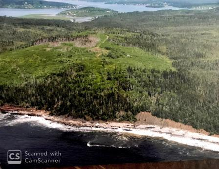 Land / Acreage / Recreational Property / Waterfront Property For Sale in Lower LaHave, Nova Scotia - 0 bdrm, 0 bath (Vacant Land)