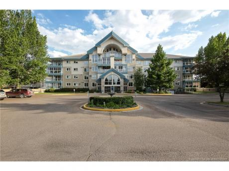 Condo For Sale in Medicine Hat, AB - 1 bdrm, 1 bath (207, 1535 Southview Drive S.E.)