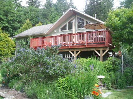 House For Sale in Powell River, BC - 3+1 bdrm, 3 bath (12236 Arbour Drive)