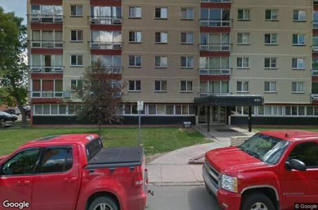 Apartment / Condo / Revenue Property For Sale in Edmonton, AB - 1 bdrm, 1 bath (202, 10135 - 120 Street)