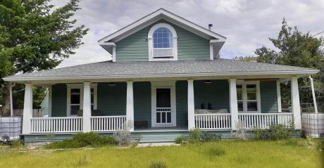 Acreage For Sale in Twin Lakes, BC - 2+1 bdrm, 2 bath (305 Westview Road, Kaleden)