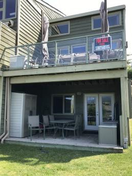 Condo / Recreational Property / Townhouse / Waterfront Property For Sale in Invermere, BC - 4 bdrm, 2 bath (81, 1370 Terravista Road)