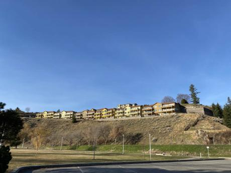 Condo / Half Duplex For Sale in Summerland, BC - 2 bdrm, 2 bath (109 14419 Downton Ave.)