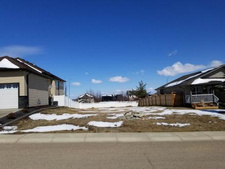 Vacant Land For Sale in Sylvan Lake, AB - 0 bdrm, 0 bath (3 Leonard Close)