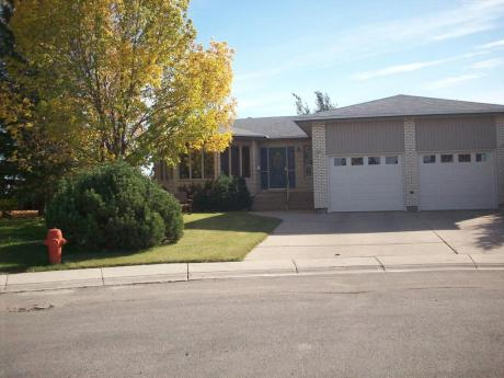 House For Sale in Yorkton, SK - 3+1 bdrm, 3 bath (12 Dunning Bay)