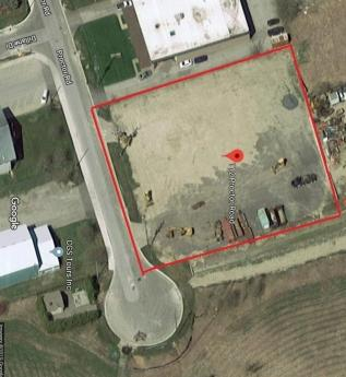 Land / Acreage / Building Lot / Empty Lot For Sale in Schomberg, ON - 0 bdrm, 0 bath (112 Proctor Road)