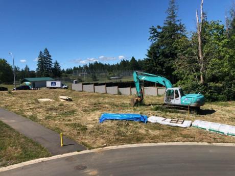 Vacant Land For Sale in Maple Bay, BC - 0 bdrm, 0 bath (Lot 26 Ernest Lane)