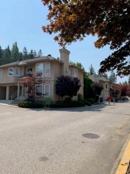 Townhouse For Sale in Kelowna, BC - 3 bdrm, 3 bath (10, 2425 Mount Baldy Dr.)