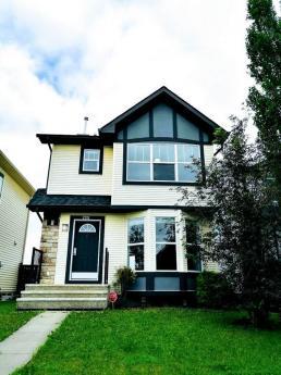 House / Detached House For Sale in Calgary, AB - 3 bdrm, 2.5 bath (225 Silverado Drive SW)