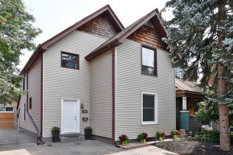 Tri-Plex / Detached House / Duplex For Sale in Toronto, ON - 7+2 bdrm, 4.5 bath (405 Kingston Road)