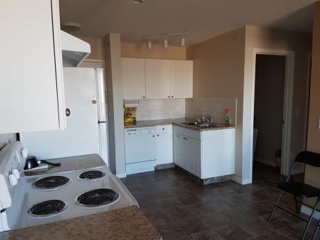 Condo / Apartment For Sale in Crossfield, AB - 2 bdrm, 2 bath (309, 309 1010 Railway Street)