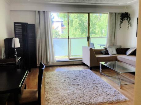 Condo / Apartment For Sale in Saanich, BC - 1 bdrm, 1 bath (509, 1025 Inverness Rd)