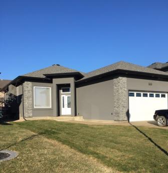 House For Sale in Regina, SK - 4 bdrm, 3 bath (3833 Goldfinch Way)
