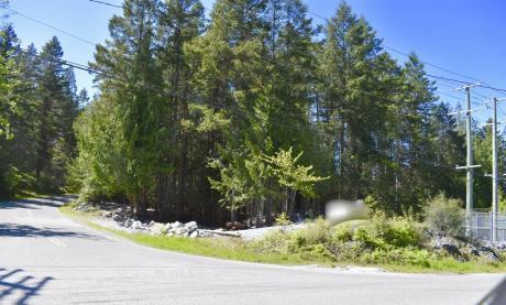 Acreage / Island / Vacant Land For Sale on Texada Island, BC - 0 bdrm, 0 bath (Lot 2, Van Anda)
