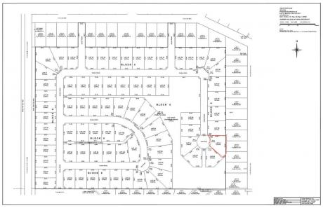 Recreational Property / Acreage / Vacant Land For Sale in Gull Lake, AB - 0 bdrm, 0 bath (19 Aspen Cove)