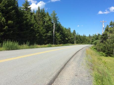 Land For Sale in Mount Uniacke, NS - 0 bdrm, 0 bath (East Uniacke Road)